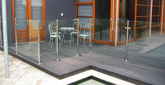Residential Stainless Steel Solutions