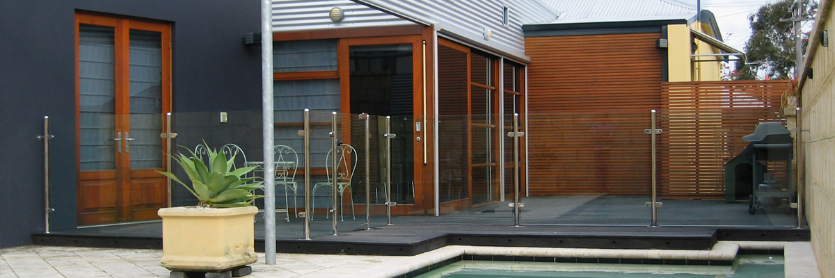 Residential stainless solutions